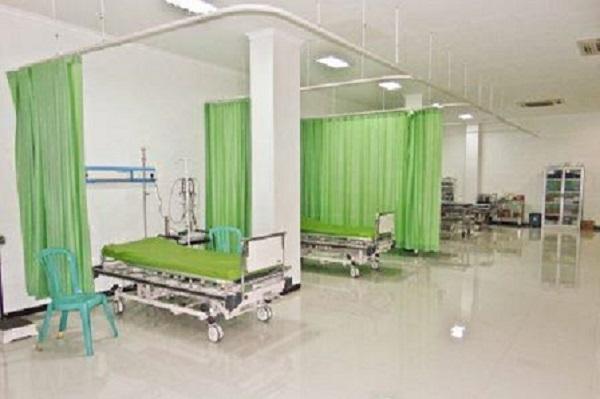 Kain Gorden Rumah Sakit Anti Noda