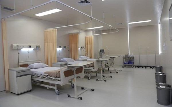 Rell Gorden Rumah Sakit