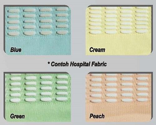 contoh hospital fabric