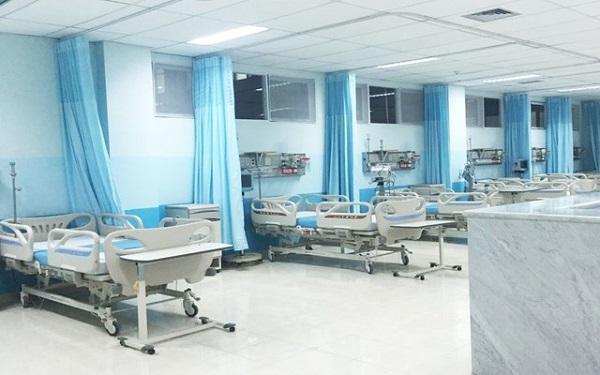 Gorden Rumah Sakit Pekanbaru