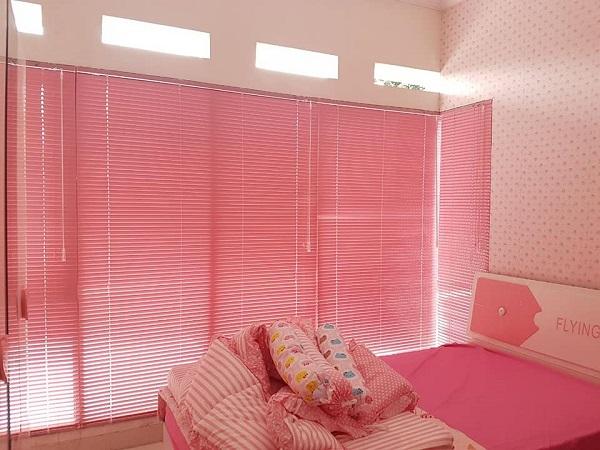 jual horizontal blinds di serang, cilegon, pandeglang, rangkas