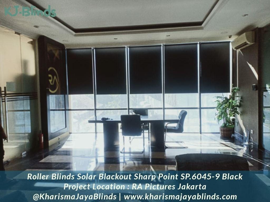 Blackout SP.6045-9